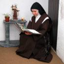 Descobri que o melhor para mim era ser monja carmelita.